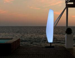 Stehlampe  BLANCA