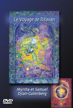 DVD Le voyage de Ritavan