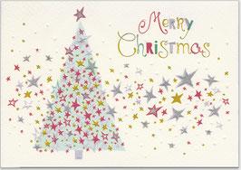 Merry Christmas Tannenbaum