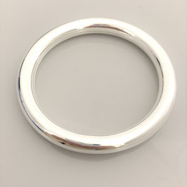"Round & Round Bangle ""Catherine"" 925 Silber"
