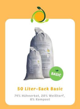 Basic SoilBack für den Garten-freund groß