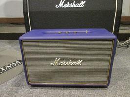 MARSHALL HANWELL 50周年記念コンパクトスピーカー