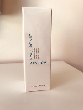 AINHOA Hyaluronic Essential serum 50ml