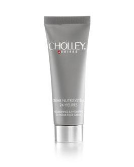 Cholley crème Nutrisystème 24 heures 50 ml