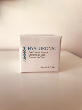 AINHOA Hyaluronic eye contour essence 15 ml