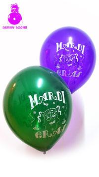 "TUF-TEX 17"" MARDI GRAS"