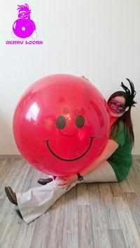 "TUF-TEX 36"" Smiley Face"