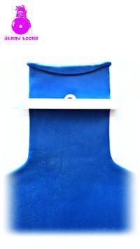 CATTEX Verschluss-Clip (L) / Closing Clip (Size L)
