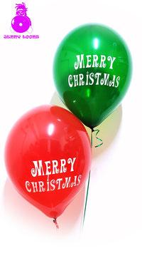 """TUF-TEX 17"""" MERRY CHRISTMAS"""