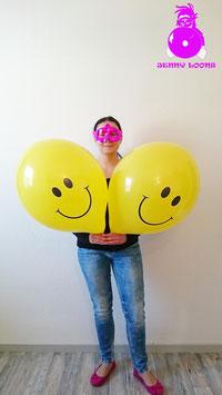 "TUF-TEX 17"" Smiley"