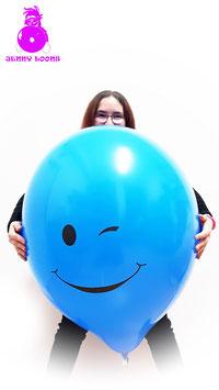 "TUF-TEX 24"" Winking Smiley"