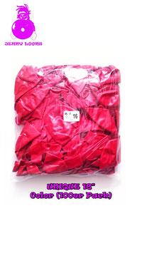 """UNIQUE 16"""" (100er Color-Pack)"""