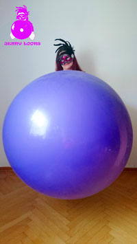 "CATTEX 55"" Giant Balloon"