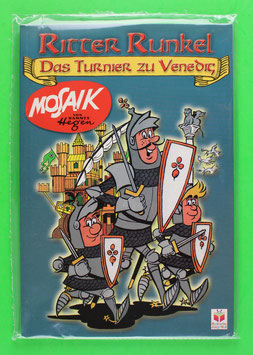 Ritter Runkel Das Turnier zu Venedig