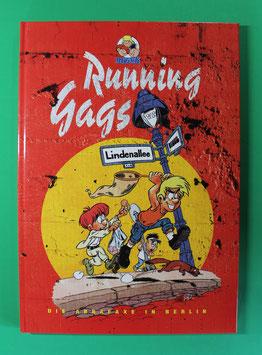 Abrafaxe - Running Gags