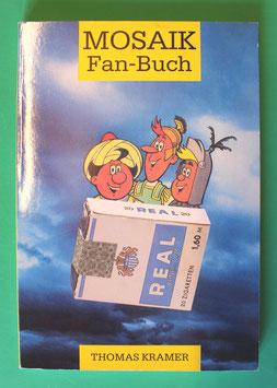 Das Mosaik-Fanbuch ungeschwärzt Kramer 1993