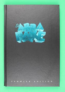 Die Abrafaxe Sammler-Edition Band 2 2002 neuwertig