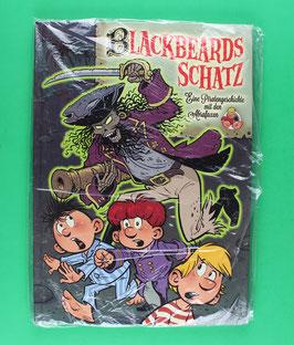 Blackbeards Schatz 2. Auflage 2020 neuwertig & eingeschweißt