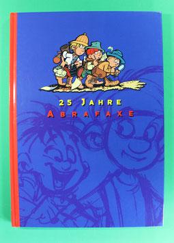25 Jahre Abrafaxe 1. Auflage 2000