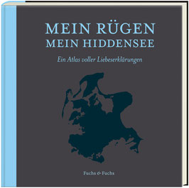 Ulla Mothes (Hg.) Mein Rügen, mein Hiddensee