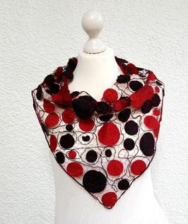 Loop rot/schwarz