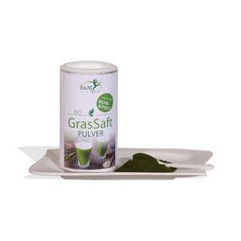 E&M Vital Bio GrasSaft Pulver 150 g