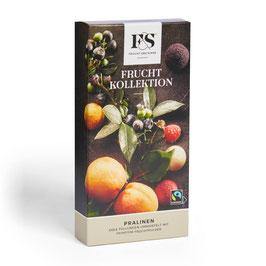 Frucht & Sinne Frucht Kollektion Pralinen 100 g