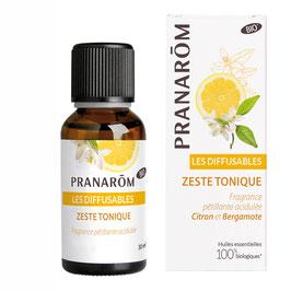 Pranarom – Zeste Tonique 30 ml