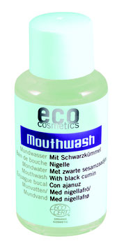 eco Mundwasser 50 ml