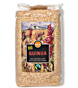 Fairtrade Bio Quinua 500 g kbA