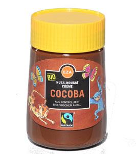 Fairtrade Cocoba Aufstrich 400 g kbA