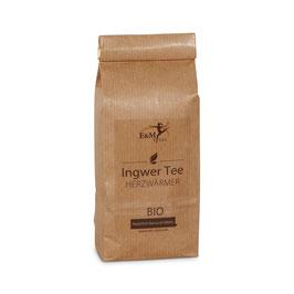 E&M Vital Bio Ingwer Tee Herzwärmer 100 g