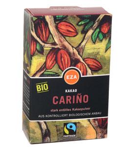Fairtrade Bio Kakaopulver Carino 125 g kbA