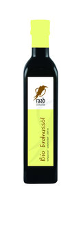 Raab Bio Erdnussöl