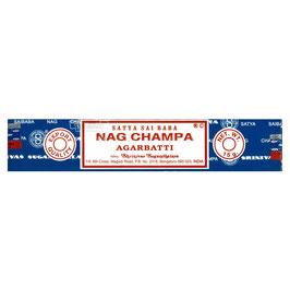 Räucherstäbchen Nag Champa Satya Sai Baba 15 g