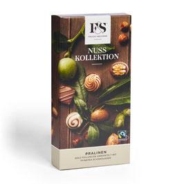 Frucht & Sinne Nuss Kollektion Pralinen 100 g