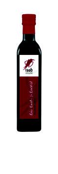 Raab Bio Brat- und Backöl 1 Liter