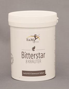 E&M Vital Bitterstar 8 Kräuter 150 g