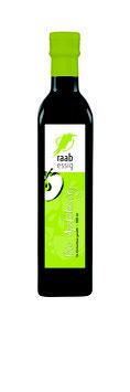Raab Bio Apfelessig 500 ml