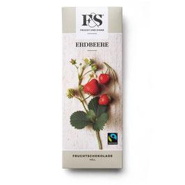 Frucht & Sinne Helle Erdbeere 50 g