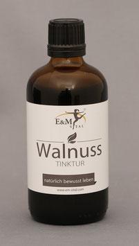 E&M Vital Walnusstinktur 100 ml