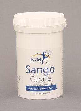 E&M Vital Sango Coralle