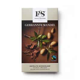 Frucht & Sinne Gefüllte Gebrannte Mandel 80 g