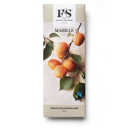 Frucht & Sinne Helle Marille 50 g