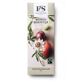 Frucht & Sinne Helle Mango-Maracuja 50 g