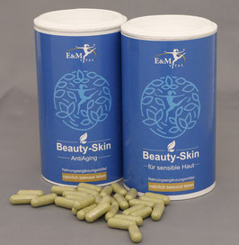 E&M Beauty Skin für sensible Haut