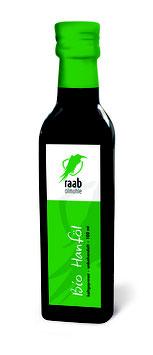 Raab Bio Hanföl