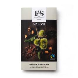 Frucht & Sinne Gefüllte Maroni 80 g