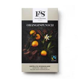 Frucht & Sinne Gefüllte Orangenpunsch 80 g