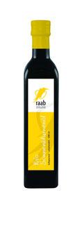 Raab Bio Sonnenblumenöl 500 ml